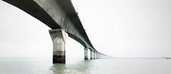 ... (a.penny) Tags: panorama brücke bridge île de ré apenny