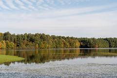 ashleyreservoir2018-144 (gtxjimmy) Tags: ashleyreservoir nikond7500 nikon d7500 newengland holyoke massachusetts autumn fall watersupply reflections reflection hdr