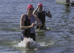 "Cairns Crocs Lake Tinaroo Triathlon-Swim Leg • <a style=""font-size:0.8em;"" href=""http://www.flickr.com/photos/146187037@N03/30651462187/"" target=""_blank"">View on Flickr</a>"