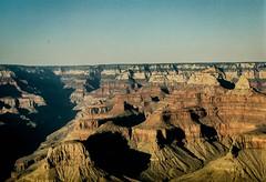Grand Canyon 1999 (bobbex) Tags: nature naturalbeauty geology nevada usa grandcanyon rock strata expanse landscape america