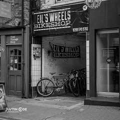 Neil's wheels Kingston #bicycle #bikeshop #cycling #instacycling #shopping #shoppingonline #blackandwhitephoto #blackandwhitephotography #bnw_planet #bnwphotography #vintagebike #vintagebicycle #kingstonuponthames #justinphotocoe (justin.photo.coe) Tags: ifttt instagram neils wheels kingston bicycle bikeshop cycling instacycling shopping shoppingonline blackandwhitephoto blackandwhitephotography bnwplanet bnwphotography vintagebike vintagebicycle kingstonuponthames justinphotocoe