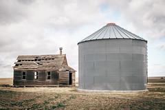 Liberty Schoolhouse (Pedalhead'71) Tags: abandoned eightmile liberty oregon schoolhouse ione unitedstates us