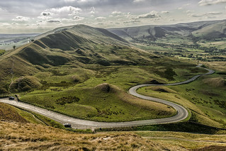 The Road To Edale