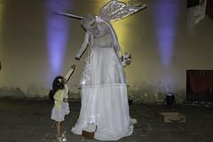 Torchiara - il magico mondo delle fate - the magical world of fairies (58lilu58) Tags: fata fairie torchiara barone notte spettacolo bambina magico magic fantasia fantasy