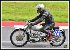 Parade No 73 (nowboy8) Tags: nikon nikond7200 vmcc cadwell cadwellpark bhr lincolnshire 300918 vintage classic wolds motorcycle