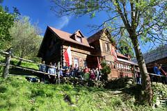 IMG_4674e (krasnefoto) Tags: mountains góry gorce beskidy polska poland jesień automn