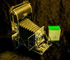 Polaroid 110 Pathfinder (Neal3K) Tags: