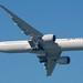 United Airlines Boeing 777 -300 N2135U DSC_0749