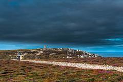 C'était l'été 6 (yann2649) Tags: finistere crozon randonnée hiking brittany bretagne gr34 paysage landscape seascape été
