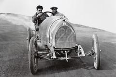 enzo (picture from exhibition) (cyberjani) Tags: via emilia italy modena ferrari car museum