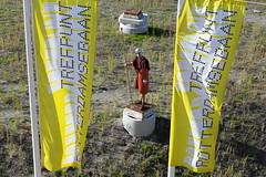Nationale Archeologiedagen Trefpunt Rotterdamsebaan (Rotterdamsebaan) Tags: rotterdamsebaan denhaag trefpunt archeologie binckhorstlaan romeinen