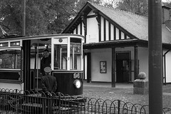 Postcard of a heritage tramway museum (WT_fan06) Tags: tramway manchester heaton park heritage historic history vintage old retro hull 96 nikon d3400 dslr photography beautiful composition aesthetic artsy artistic flickr 7dwf coth5 nature
