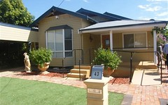 43 Farrand Street, Forbes NSW