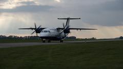 Charter Flug ESS 20181027 08