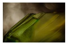 Abstrakt (Werner D.) Tags: glas glass abstrakt abstract bokeh makro macro