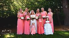 M&S rd 1-68 (alanschererphotographer) Tags: bride flowergirl family child girl wedding familyphotos
