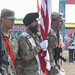 Exercise Yudh Abhyas 18 wraps up at the Chaubattia Military Station, India