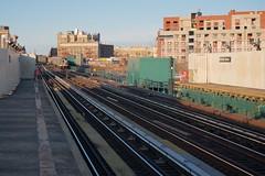 Intervale Avenue, Longwood, Bronx, New York, NY (danichtfür) Tags: whiteplainsroadline irt subway nyc newyorkcity sony sonyalpha sonyemount sonya6300 bronx 2 5