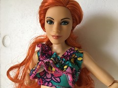 Just Try To Put Me Away (branbeckman) Tags: dollphotography wwesuperstarsdoll beckylynch