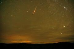 2018 Draconid Meteor Shower No 4