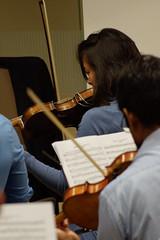 _DSC6050 (erengun3) Tags: jp morgan symphony orchestra rehearsal jpmorgan beethovens 9th eastlondon london londra orkestra raffaello morales citygateway ezgigunuc ezgidalaslan ezgi gunuc violin