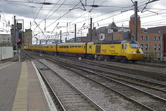 43062 (Rob390029) Tags: network rail class 43 43062 newcastle central railway station ncl