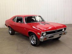 1971 Chevrolet Nova (classiccartraderx) Tags: classic car trader cars vintage