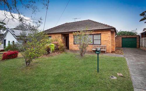 34 Yuruga Av, Caringbah South NSW 2229