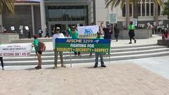 AFSCME Strike @ UCSB 47