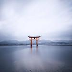 Itsukushima Torii - Miyajima, Japan thumbnail