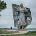 Dignity Statue - South Dakota