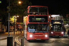 National express West Midlands Y751TOH 4155 (welshpete2007) Tags: national express west midlands y751toh 4155