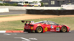 Murrays Corner - 12 Hour (2/3) (Jungle Jack Movements (ferroequinologist)) Tags: bathurst mount panorama conrod pit straight murrays corner ferrari bmw lamborghini marinello lowndes whincup vilander richards winterbottom wittman bell smith chester de veth gt3 australia nsw 12 hour m6 488 v8 v10 gallardo motor racing pass race speed car cars hottie track practice pole position times timing hard competition competitive event saloon sports racer driver mechanic engine oil petrol build fast faster fastest grid circuit drive helmet marshal starter sponsor number class motorsport 88 888