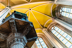 [Zionskirche] (MaSiCiu) Tags: ifttt 500px column town square edifice city arcade arch architecture tower ceiling architectural feature clock historical landmark building travel europe cityscape old tourism urban church light berlin