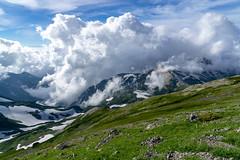 Mt.Shiroumadake (bamboo_sasa) Tags: 白馬岳 北アルプス 後立山連峰 百名山 白馬村 長野 信州 日本 登山 shiroumadake northern alps hakuba nagano shinshu japan mountain trekking