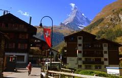 Autumn Riding in Zermatt Switzerland  (42) (Carl and Sian) Tags: sian carlandsian cycling singletrack sianandcarl skiing mountainbiking mountainbike mountainbikes orangemountainbikes