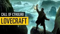 Call of Cthulhu SPECIAL | 5 Gründe, den Horror-Titel zu spielen (Video Unit) Tags: call cthulhu special | 5 gründe den horrortitel zu spielen