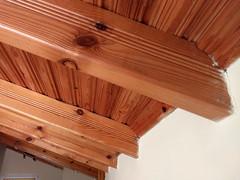 Потолок в номере (ayampolsky) Tags: greece pieria paraliaskotinis