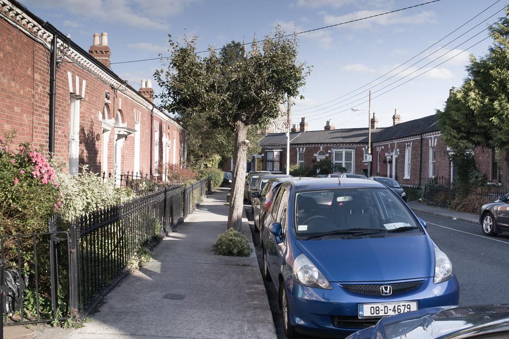 GERALDINE STREET [DUBLIN 7]-145009