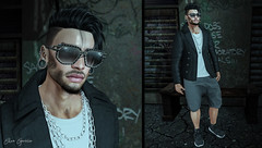 NEW POST 541 (Blogger & Owner of p.o.s.e.) Tags: modulus etham versov volkstone naanaa´s