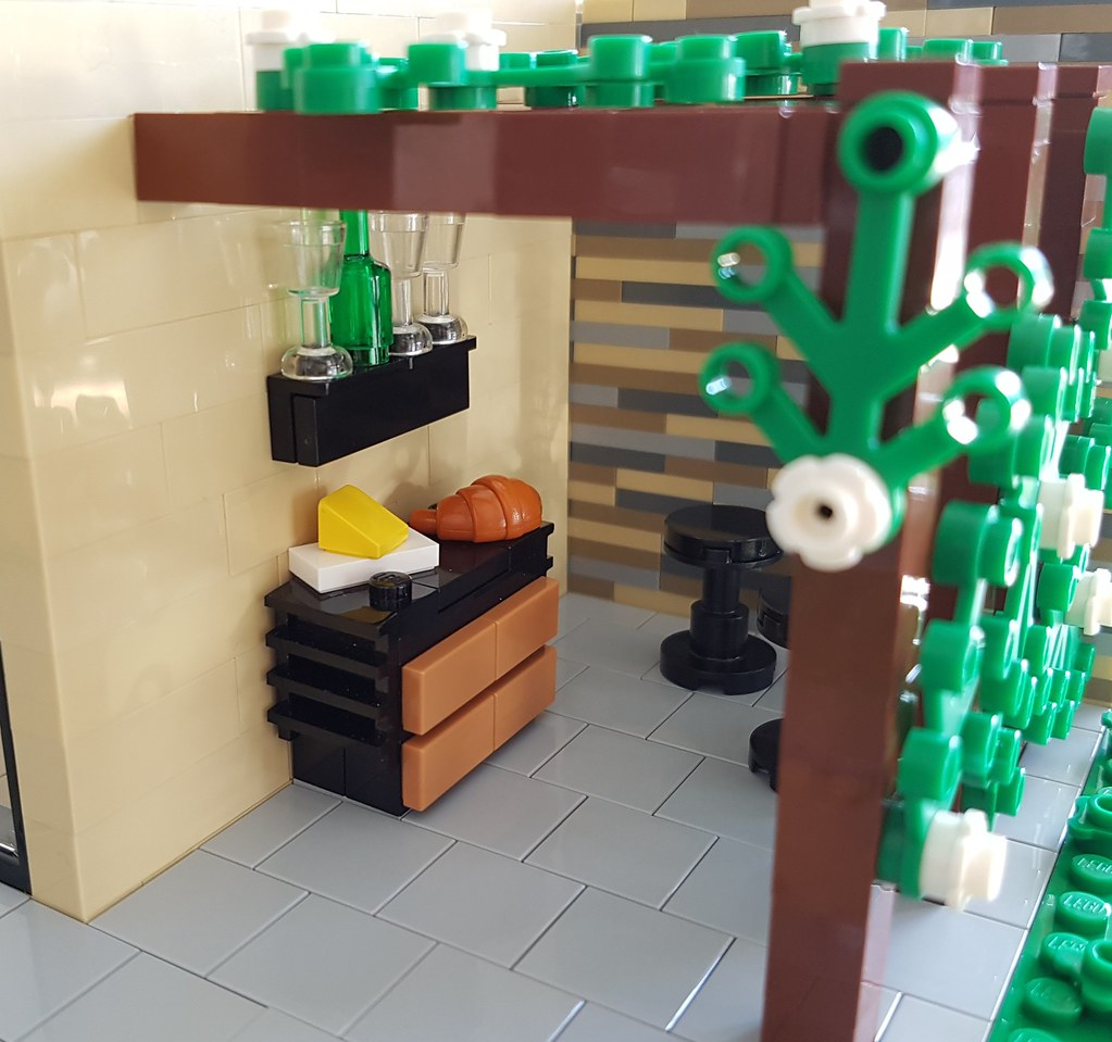 The World's Best Photos of legohouse and moc - Flickr Hive Mind