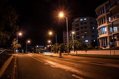 Mc Minn Street, Darwin (betadecay2000) Tags: street mcminn minn darwin northernterritory australia australien nacht nite night nuit australie aussie dunkel streetlights lights st road rue strase strasse streets