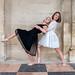 Amandine & Léa - Jardin Public de Bordeaux - 2018.10.07