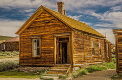 DSC08567--Bodie, Mono County, CA (Lance & Cromwell back from a Road Trip) Tags: bodieghosttown bodie ghosttown roadtrip 2018 monocounty california highway395 travel sony sonyalpha