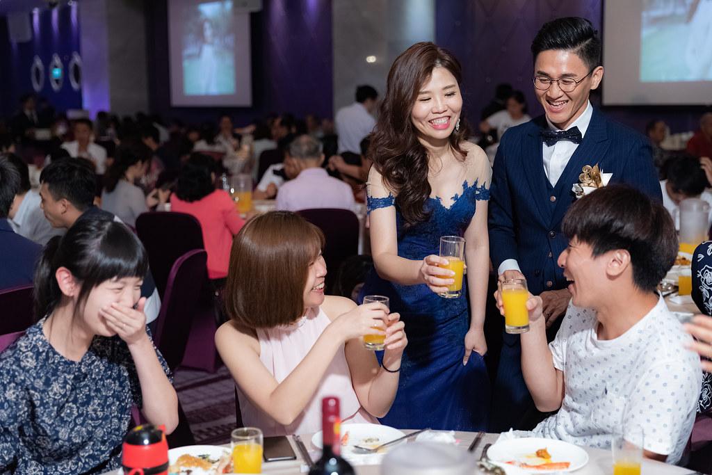 [婚攝] Benjamin & Rita 南港雅悅會館 婚禮精選