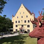 The little castle Hopferau thumbnail