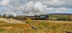 92 Squadron (paul_braybrook) Tags: southernrailway pacific steamlocomotive moorgates goathland nymr northyorkshiremoors heritage railway trains
