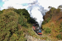 65894 (paul_braybrook) Tags: lner steamlocomotive beckhole freight nymr northyorkshiremoors grosmont goathland railway heritage trains