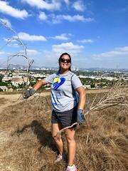 Photo credit: Eshon Allen (UCLA Volunteer Center) Tags: baldwinhills scenicoverlook uclaeshon westsidebruins uclanetwork