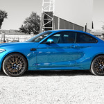 BMW M2 Coupe thumbnail